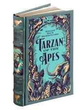 *New Leatherbound* TARZAN OF THE APES First Three Novels by Edgar Rice Burroughs
