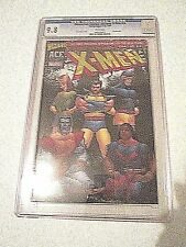 Wizard Ace Edition: Uncanny X-Men #94 CGC 9.8 (Jun 2002, Marvel / Wizard) Mk Ofr