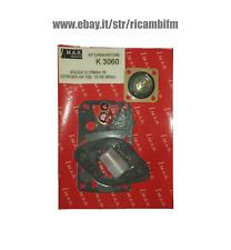 Kit revisione carburatore Citroen AX 10E - 10RE / AX 11E - 11TRE Solex PBISA 16