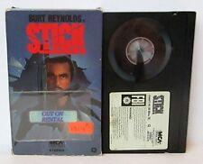 STICK BETA BETAMAX VIDEO CASSETTE TAPE, Burt Reynolds