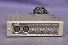 Edirol UM-3ex / USB MIDI Interface