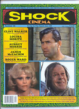 SHOCK CINEMA Number 40 - 2011 - Complete Issue