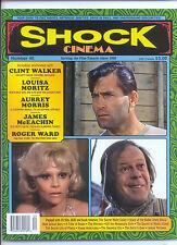SHOCK CINEMA Number 40 - 2011 - Complete Issue