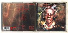 Cd ROSTOK VAMPIRES Misery – Nuclear Blast 1990 Metal
