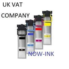 NON OEM INK CARTRIDGES FOR EPSON 94XL WF-C5210DW C5790CDW C5290DW C5710DWF