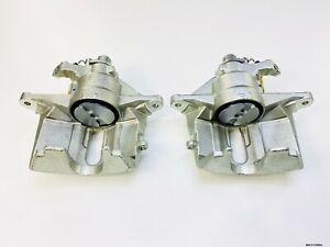 2 X Étrier de Frein Avant pour Citroen C5 MK1 & MK2 2001-2008 BBC / CT / 009a