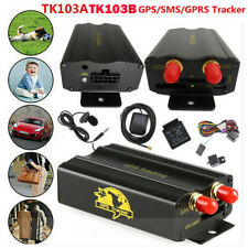 Car Tracker Vehicle Tracker Real Time Locator Motorcycle Car Anti-theft Tool GSM