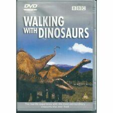 Walking With Dinosaurs DVD Classic 1999 British BBC TV Series VGC T70