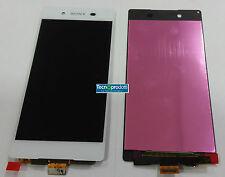 Sony Xperia Z3+ Z3 Plus Z4 E6553 Original White Full Lcd Display Screen Zvls329