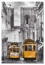 PUZZLE 1500 PIEZAS teile pieces BARRIO DE LA ALFAMA, LISBOA - EDUCA 16311
