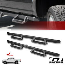 2015-2020 Colorado Crew Cab Magnum RT Step Running Boards Polished Stainless