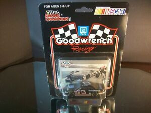 Dale Earnhardt #3 GM Goodwrench Parts 1993 Chevrolet Lumina Promo