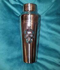 NEW Crystal Head SKULL Vodka Drink Shaker Limited edition 2015! Cocktail Martini