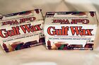 Gulf Wax Skis Surf Boards Candlemaking
