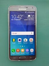 SAMSUNG GALAXY S5 NEO silver/Grey MOBILE PHONE on O2