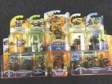 Skylanders Giants & Swap Force Deluxe Value bundle - New - 12 figures