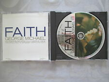 George Michael-Faith-CD PICTURE DISC LIMITED EDITION West Germany no IFPI