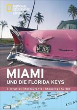 USA Reiseführer & Reiseberichte über Florida als gebundene Ausgabe