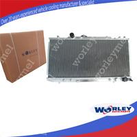 Aluminum radiator for TOYOTA CELICA GT4 ST185 3S-GTE 1990-1994 91 92 93 manual