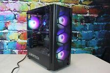 Custom Gaming Desktop PC Intel i5-660 3.33 Ghz 8 GB 500 GB AMD V5800 GDDR5 Wifi