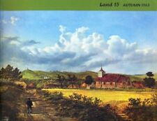 LAND: Farm Journal of Shell Chemical Company, Number 15. 1963. VGC. 48-Pages