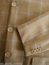Wool Blazers Ermenegildo Zegna Coats & Jackets for Men