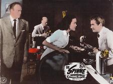 Die Spinne (Kinofoto '55) - Gene Tierney / Van Heflin / Ginger Rogers
