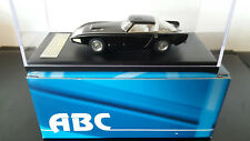 ABC    Jaguar  XK  140  BOANO - LOEWY  1953    ABC 139   1:43  OVP  MR  Ilario