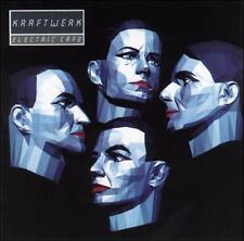 Kraftwerk : Electric Cafe CD