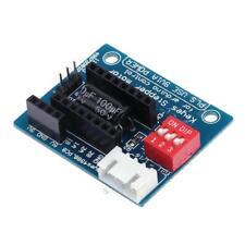 3D Printer A4988 DRV8825 Stepper Motor Driver Control Board Expansion Board