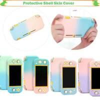 Hard PC Frosted Protective Shell Skin Case Cover For Switch Lite Game Console