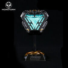 The Avengers Series, Mk50 Iron Man Arc Reactor Wearable and Displayable