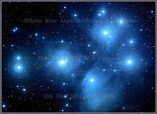 Photo: The 7 Sisters (Pleiades) In Taurus, Best View