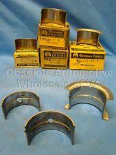 1933-41 IHC International FAB 2 FAB241 FAB259 Main Bearing Set 020 USA