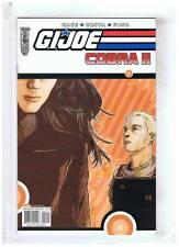 Marvel Comics GI Joe Cobra V2 #2 2010 NM-
