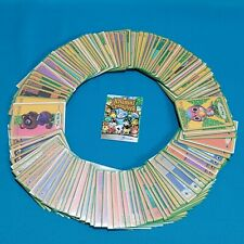 Nintendo GameCube Animal Crossing e-Reader Cards - SERIES 4 - Pick Your Card