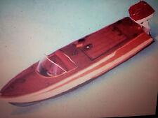 Forelle Sportboot Aero-naut 309000