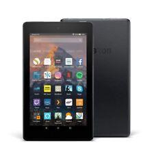 Amazon Fire 7 7in 16GB Tablet - Black