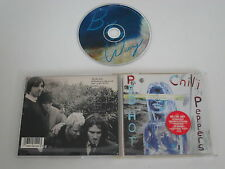 RED HOT CHILI PEPPERS/BY THE WAY(WARNER BROS. 9362-48140-2) CD ALBUM