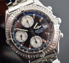 BREITLING CHRONOMAT A13352 AUTOMATIC CHRONOGRAPH GENERIC BOX/WARRANTY