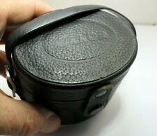 """Nikkor CASE for NIKON Lens 35mm 3.5cm f1.8 f2.5 hard case 3X3X2.5"""""""