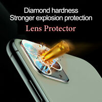 For iPhone 12 pro Back Lens Protective Glass film camera Glass protector