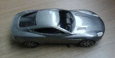 CORGI CAR 007 JAMES BOND ASTON MARTIN VANQUISH MODEL SILVER DIE ANOTHER DAY