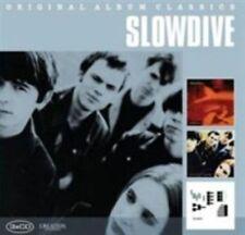 Slowdive - Original Album Classics CD 3disc