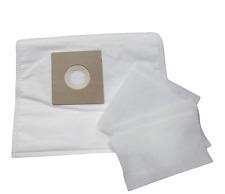 870637 D315MF 5 sacchetti tessuto microfibra aspirapolvere QILIVE Q 5874