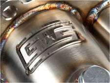 Grimmspeed 3 Inch Stainless Catted Downpipe WRX / STI 02-07 / FXT 04-08
