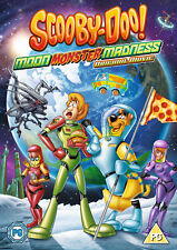 Scooby-Doo: Moon Monster Madness [2015] (DVD)