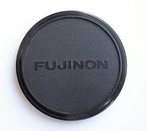 Front lens cap FUJINON Ø100