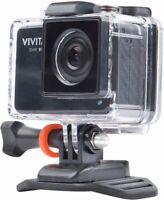Vivitar 4K Action Camera with Remote - Black (DVR917HD-BLK-BB)