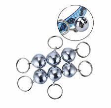 New listing Bingpet 6 Sets Cat Bell for Dog Collar Charm Pet Pendant Accessories